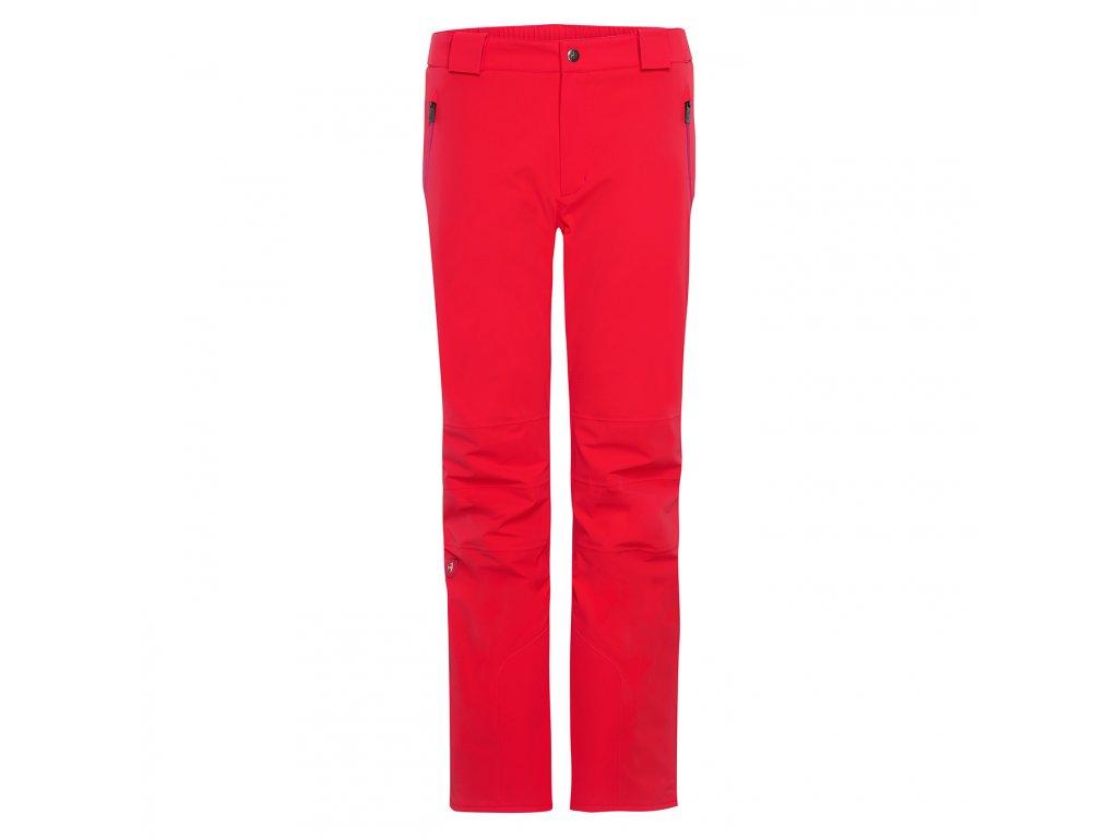 Kalhoty Toni Sailer NICK, flame red 01