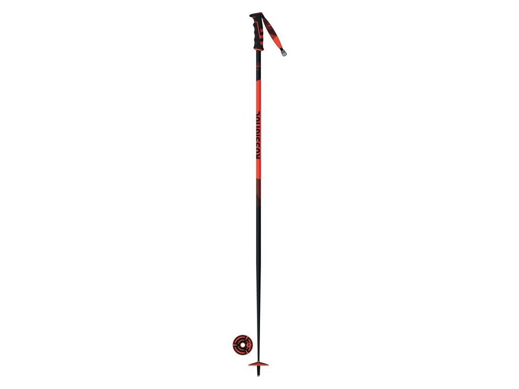 Hole Rossignol TACTIC CARBON 20 SAFETY
