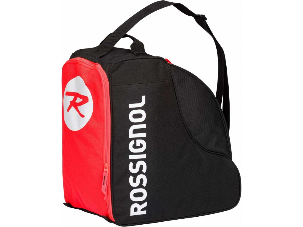 Vak na boty Rossignol TACTIC BOOT BAG 01