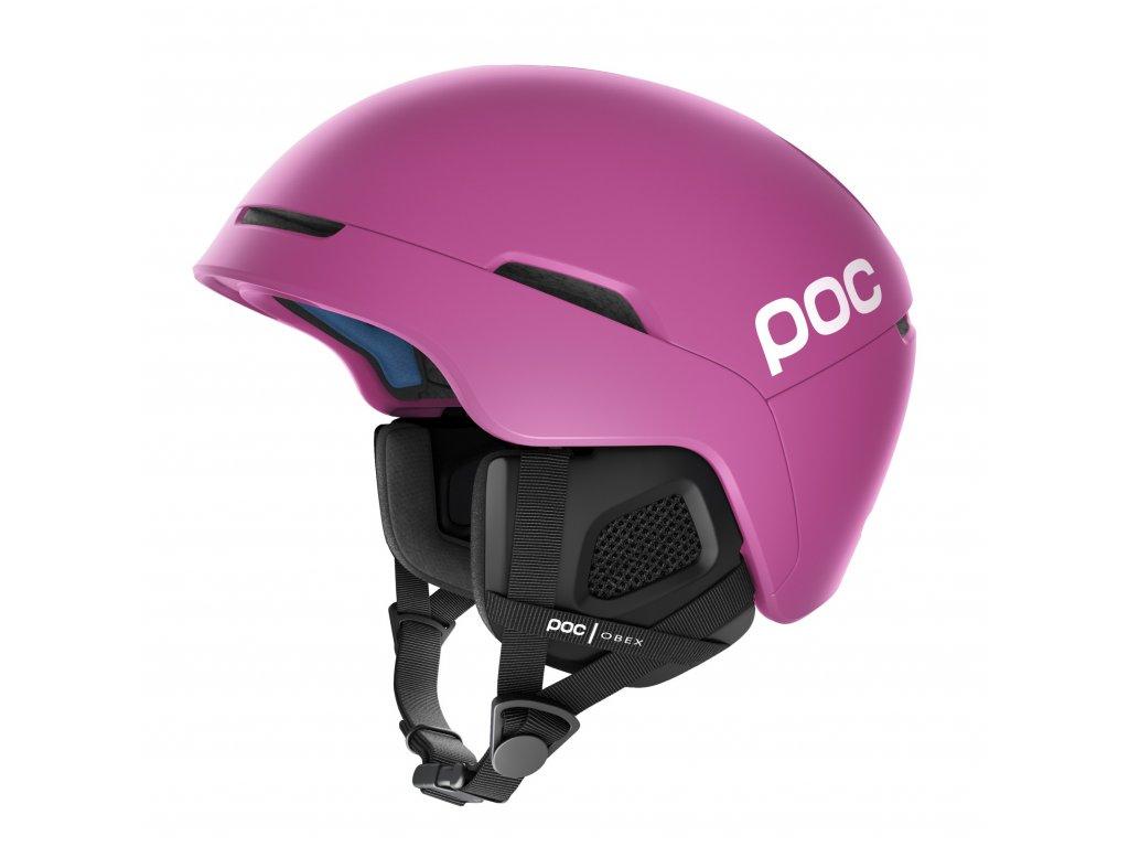Helma POC OBEX SPIN, actinium pink