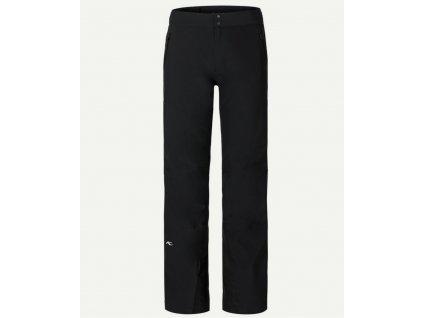 Pánské kalhoty Kjus FORMULA PANTS, black