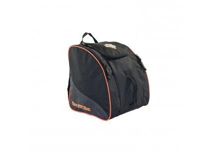 Vak na boty Sportube FREESTYLER JR BOOT BAG, black orange 02