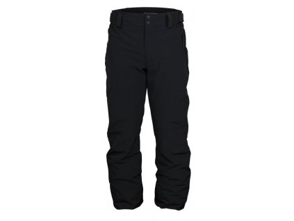 Pánské kalhoty Stöckli SKIPANT WRT&X, black
