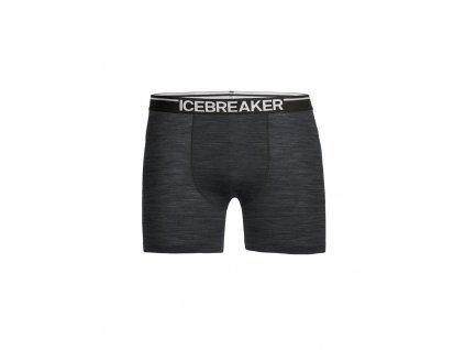 Boxerky Icebreaker ANATOMICA BOXERS