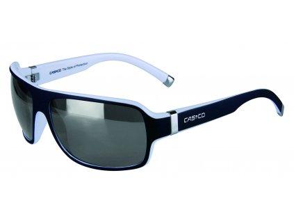 Brýle sluneční Casco SX 61 BICOLOR black white