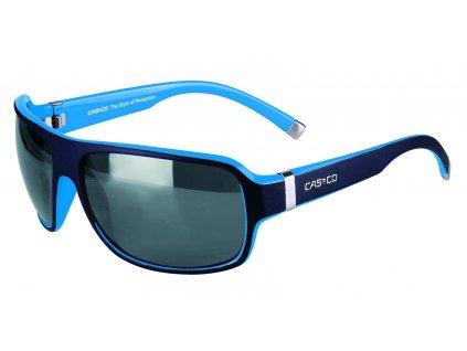 Brýle sluneční Casco SX 61 BICOLOR black blue