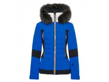 Bunda Toni Sailer MANOU FUR, yves blue 01