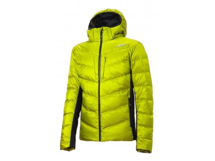 Bunda Zero RH+ FREEDOM JACKET, acid green 01