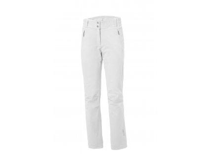 Kalhoty Zero RH+ SLIM PANTS, white 01