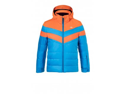 Bunda Kjus BOYS DOWNFORCE JACKET