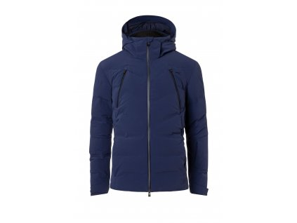 Bunda Kjus DOWNFORCE JACKET atlanta blue