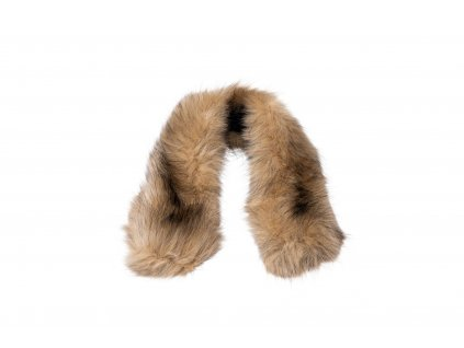 Kožešina Kjus SKI HOOD SYNTHETIC FUR TRIM