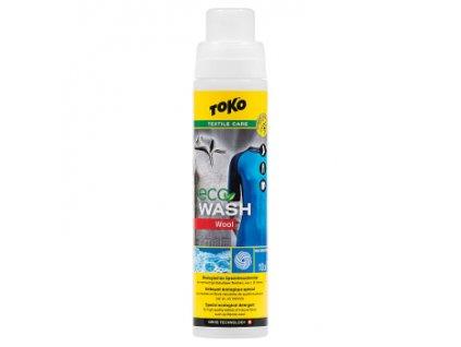 Prací prostředek Toko ECO WOOL WASH, 250ml