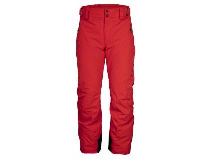 Pánské kalhoty Stöckli SKIPANT RACE, red