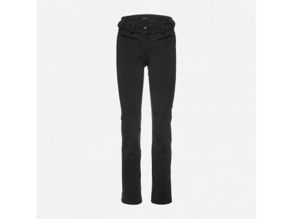 Kalhoty Kjus SELLA JET PANTS, black