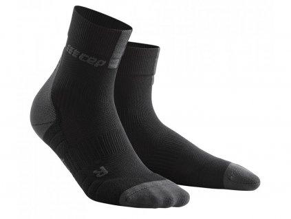 Dámské ponožky Women Cep SHORT SOCKS 3.0