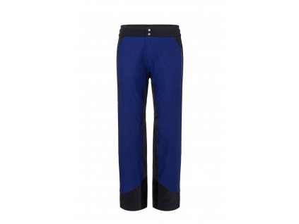 Kalhoty Kjus FREELITE PANTS, into the blue black 01