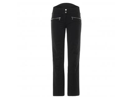 Kalhoty Toni Sailer ALLA NEW, black 01