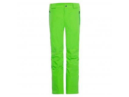 Kalhoty Toni Sailer NICK, apple green 01