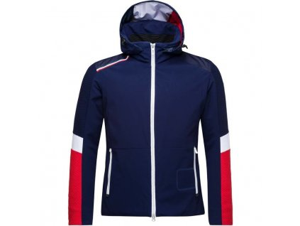 Bunda Rossignol SUPERCORDE JKT, dark navy