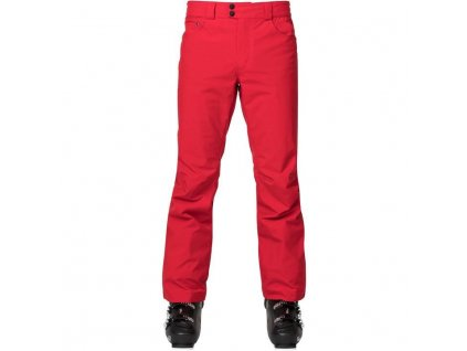Kalhoty Rossignol PALMARES PANT, carmin