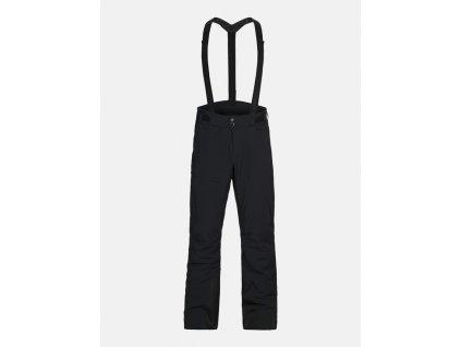 Kalhoty Peak Performance VELAERO 2L PANTS, black 01