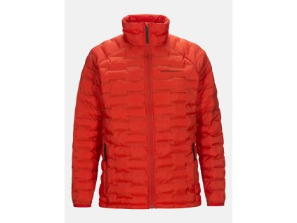 Bunda Peak Performance ARGON LIGHT JACKET, dynared 01