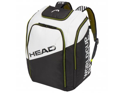 Batoh Head REBELS RACING BACKPACK S 01