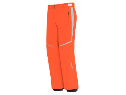 Kalhoty Descente SWISS PANTS, orange titanium