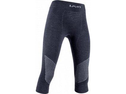Kalhoty UYN FUSYON CASHMERE UW PANTS LADY MEDIUM, grey stone pearl 03