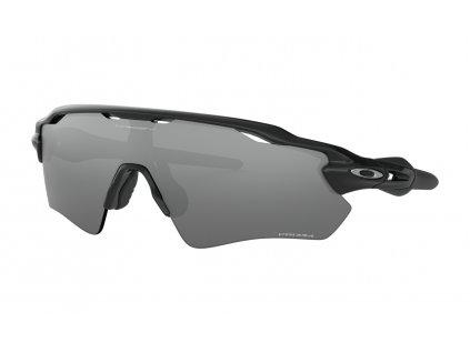 Brýle sluneční Oakley RADAR EV PATH, polished black prizm black 01