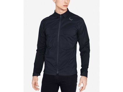 Bunda POC Men's Paris Commuter Shirt Navy Black