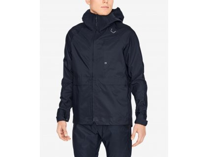 Bunda POC Men's Oslo Jacket Commuter Navy Black
