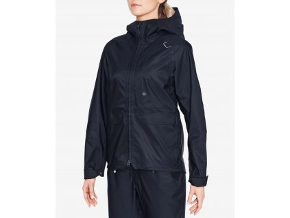 Dámska bunda POC Oslo Jacket, Navy Black