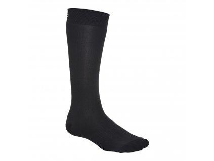 Ponožky POC Essential Women's Long Sock Uranium Black