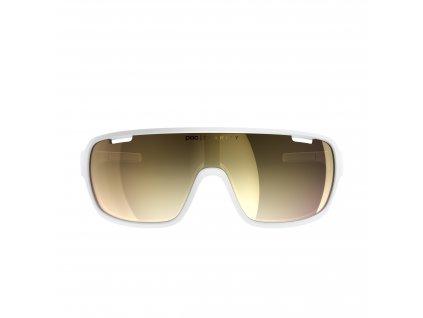 Brýle sluneční POC DO BLADE, hydrogen white violet/gold mirror