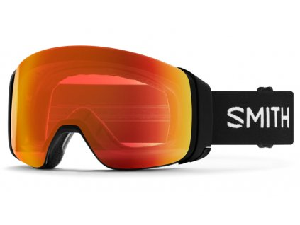 opplanet smith 4d mag goggles black chromapop everyday red mirror m007322qj99mp main