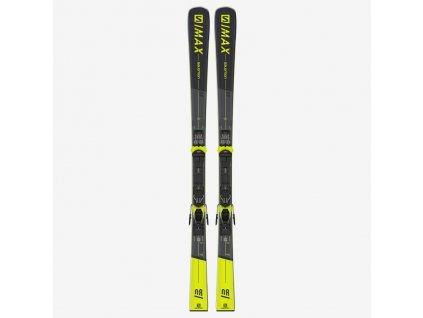 pack de ski e smax 8 fixations m10 gw l80 gyyeb