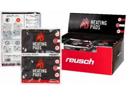 Wkladki Grzewcze Reusch Heating Pad 2 sztuki