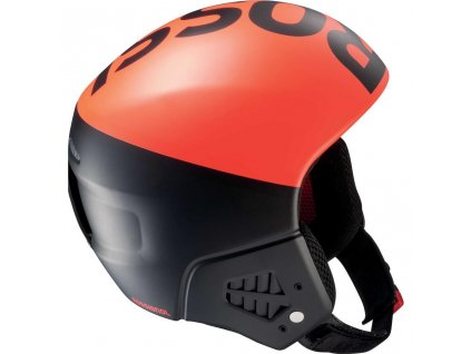 hero jr fis impacts with chinguard rossignol 118340