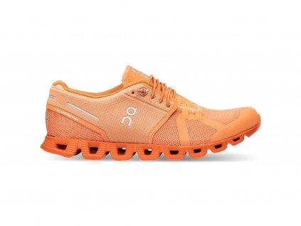 Dámské boty On Cloud Monochrome, Flare