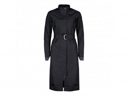 59778 2 damsky kabat poc copenhagen coat navy black
