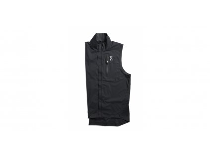 weather vest