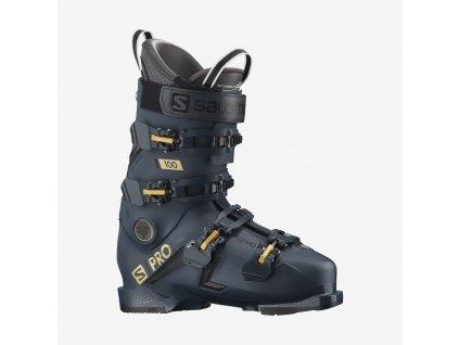 Pánská obuv Salomon S/PRO 100 GW