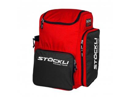 Smucarski nahrbtnik Stoeckli WRT Back Pack JR 40l