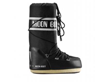 Dámské boty Moon Boot ICON NYLON