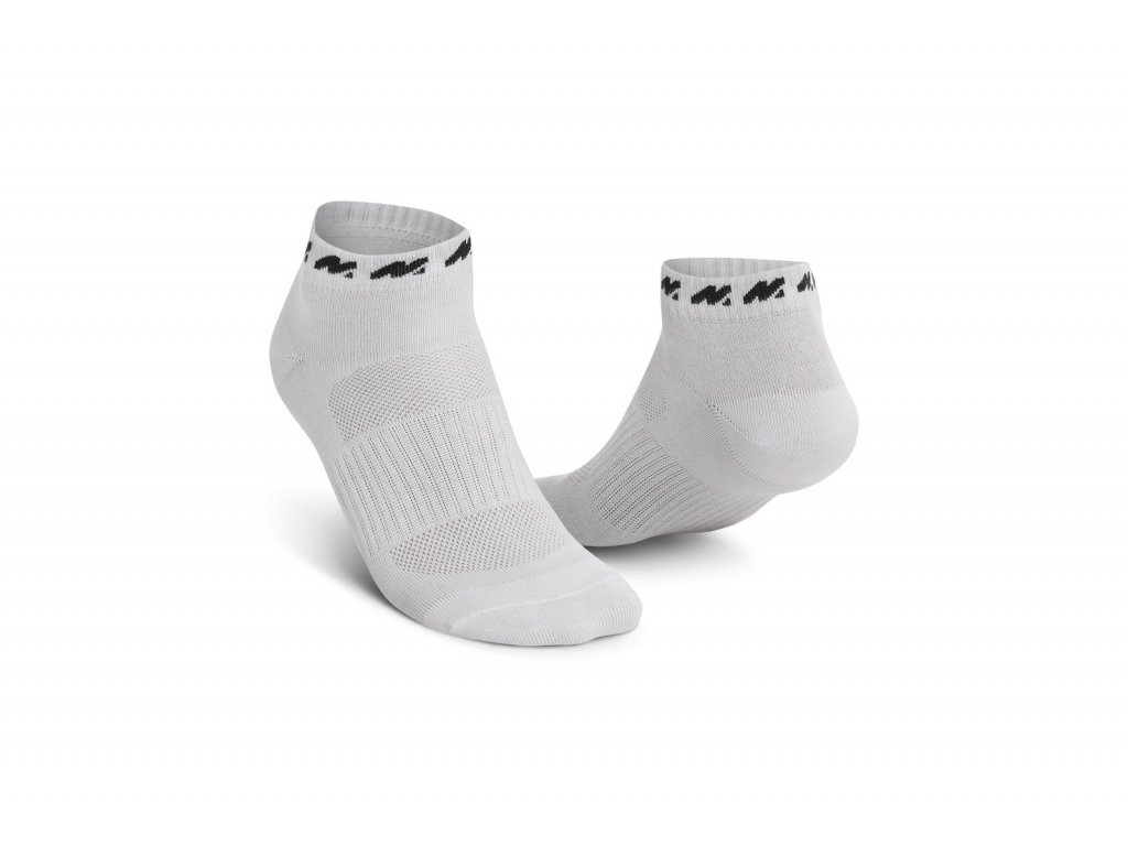 ponožka b černá