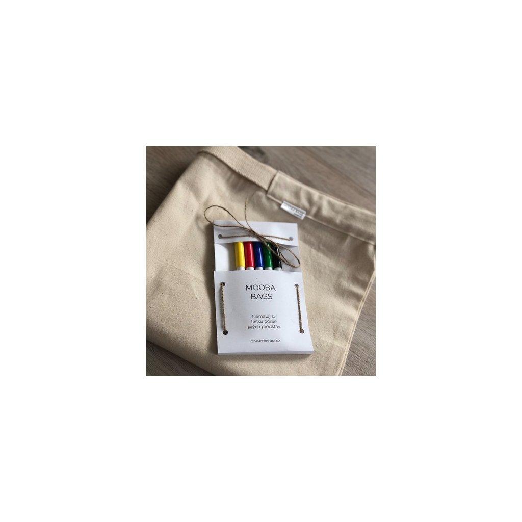 Balíček Colours