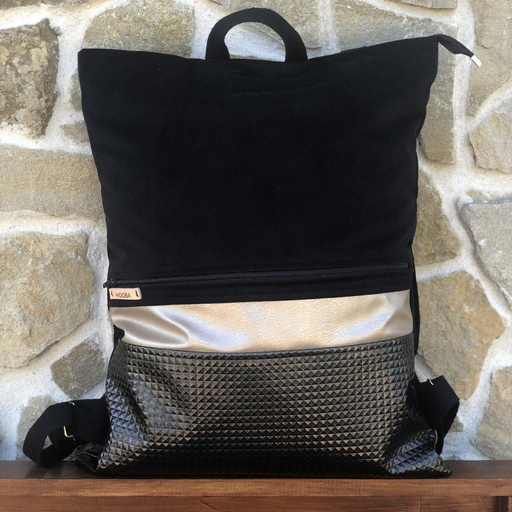 ZIP BAG, vzhled MIX