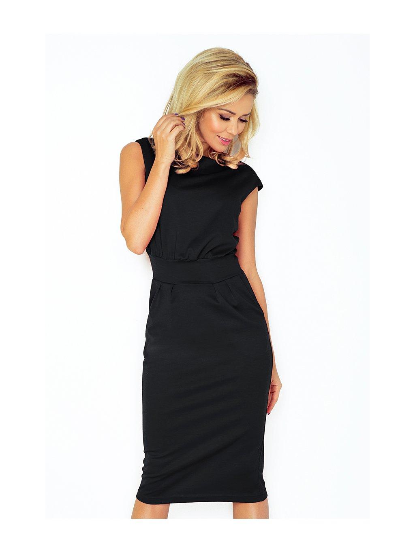 144 3 sukienka sara czarna 4582